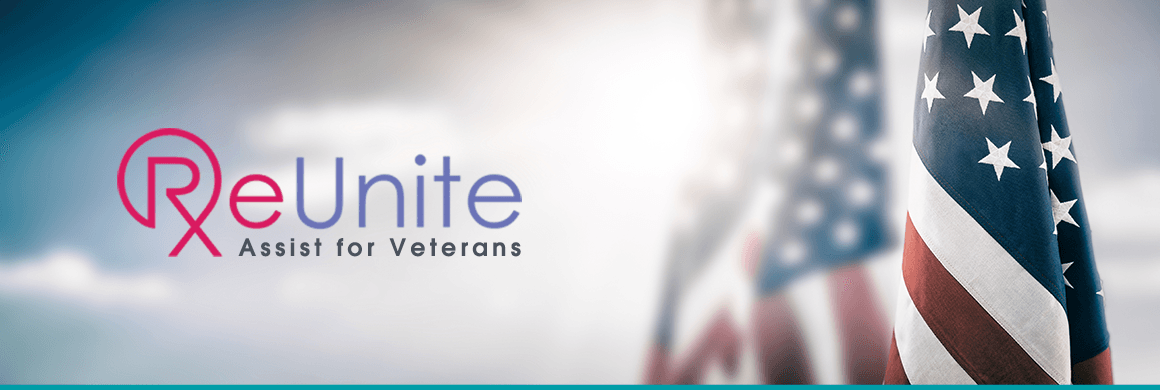 ReUnite Assist for Veterans