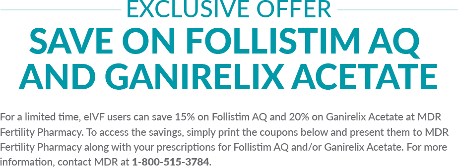 Exclusive 10% off offer for FOLLISTIM AQ